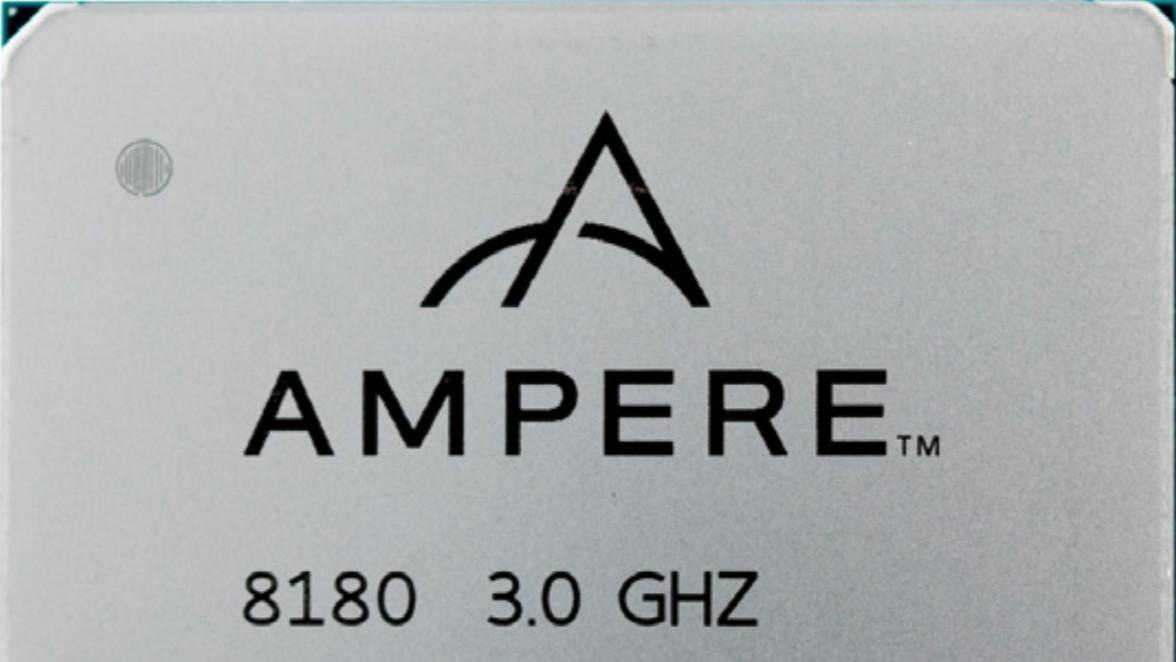 ARM-Prozessor: Ampere bringt 32 Kerne für Server für 850 US-Dollar