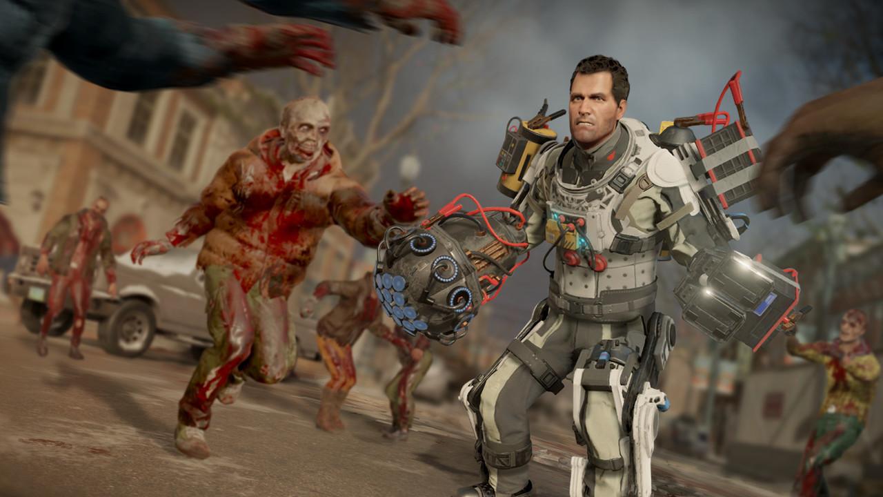 Dead Rising: Capcom entlässt Entwickler, Zukunft ungewiss
