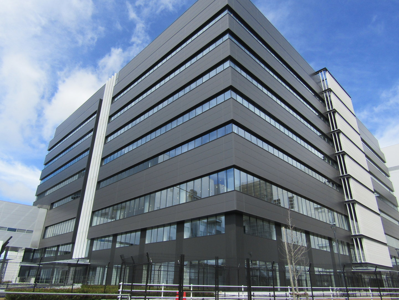 R&D Center für Forschung und Entwicklung