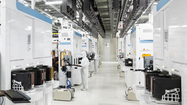 Toshiba & Western Digital: 96‑Layer‑3D‑NAND geht mit Fab-6-Eröffnung in Serie