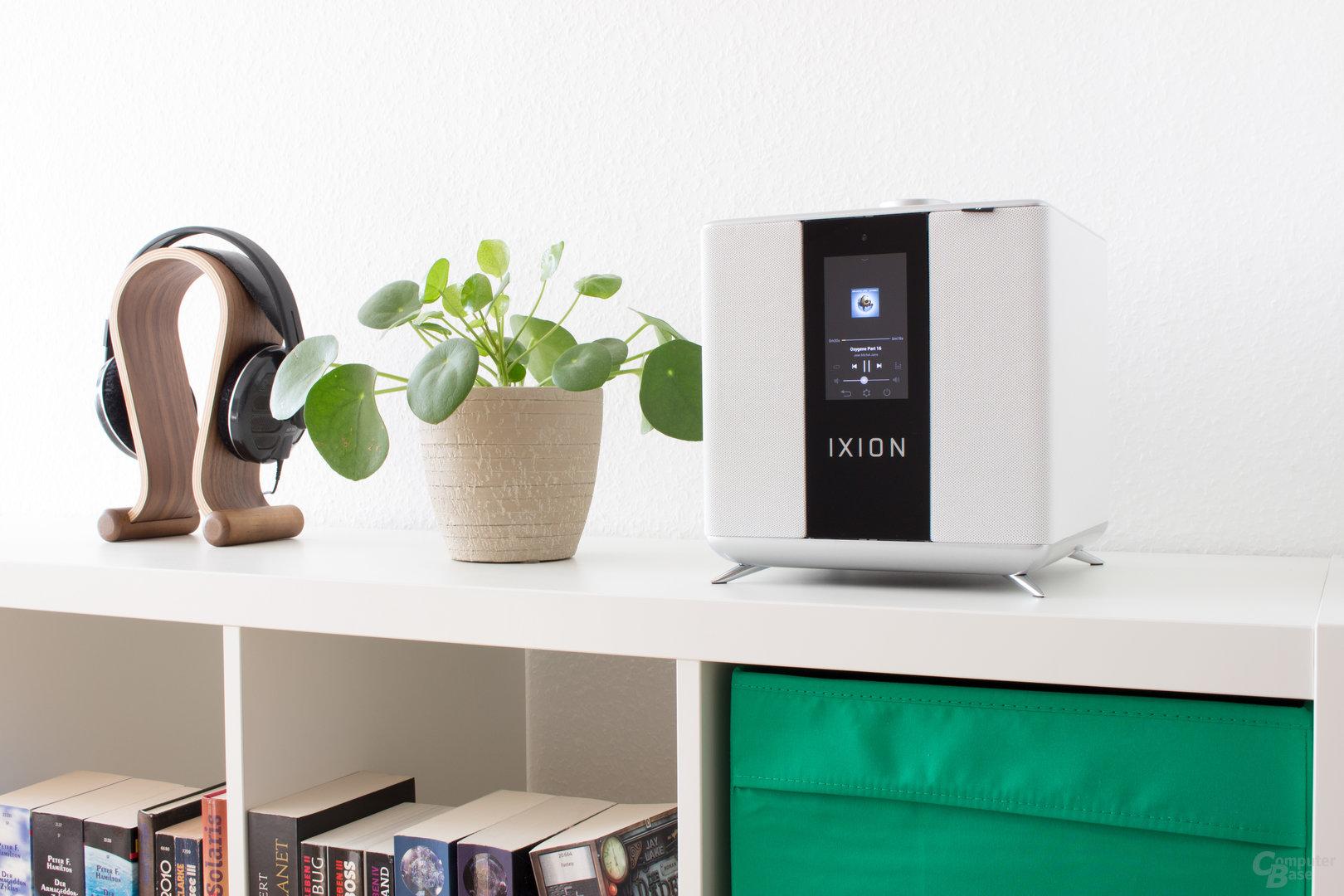 Ixion Maestro und Solo:2 im Test