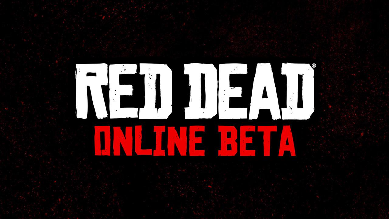 Red Dead Redemption 2: Multiplayer-Beta zu Red Dead Online im November