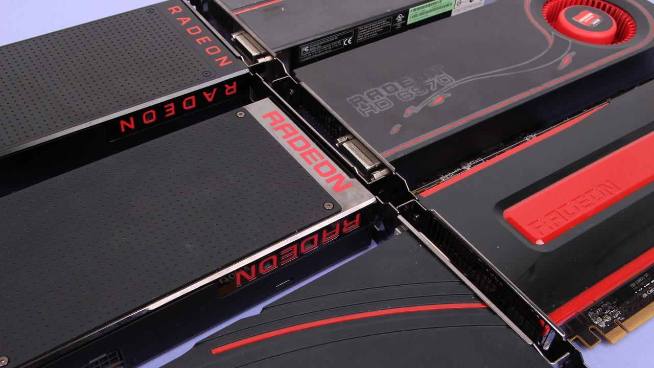 AMD-Grafiktreiber: Adrenalin 18.9.2 für mehr Leistung in vier Spielen