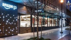 Amazon Go: 3.000 kassenlose Supermärkte bis 2021 geplant