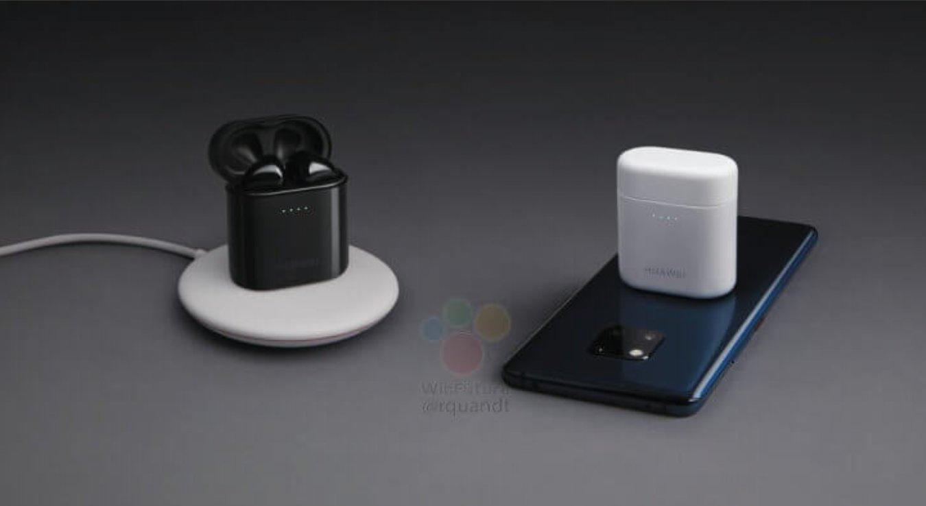 Huawei Freebuds 2 Pro Charge