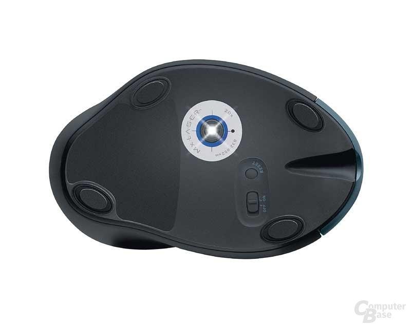 MX-Laser