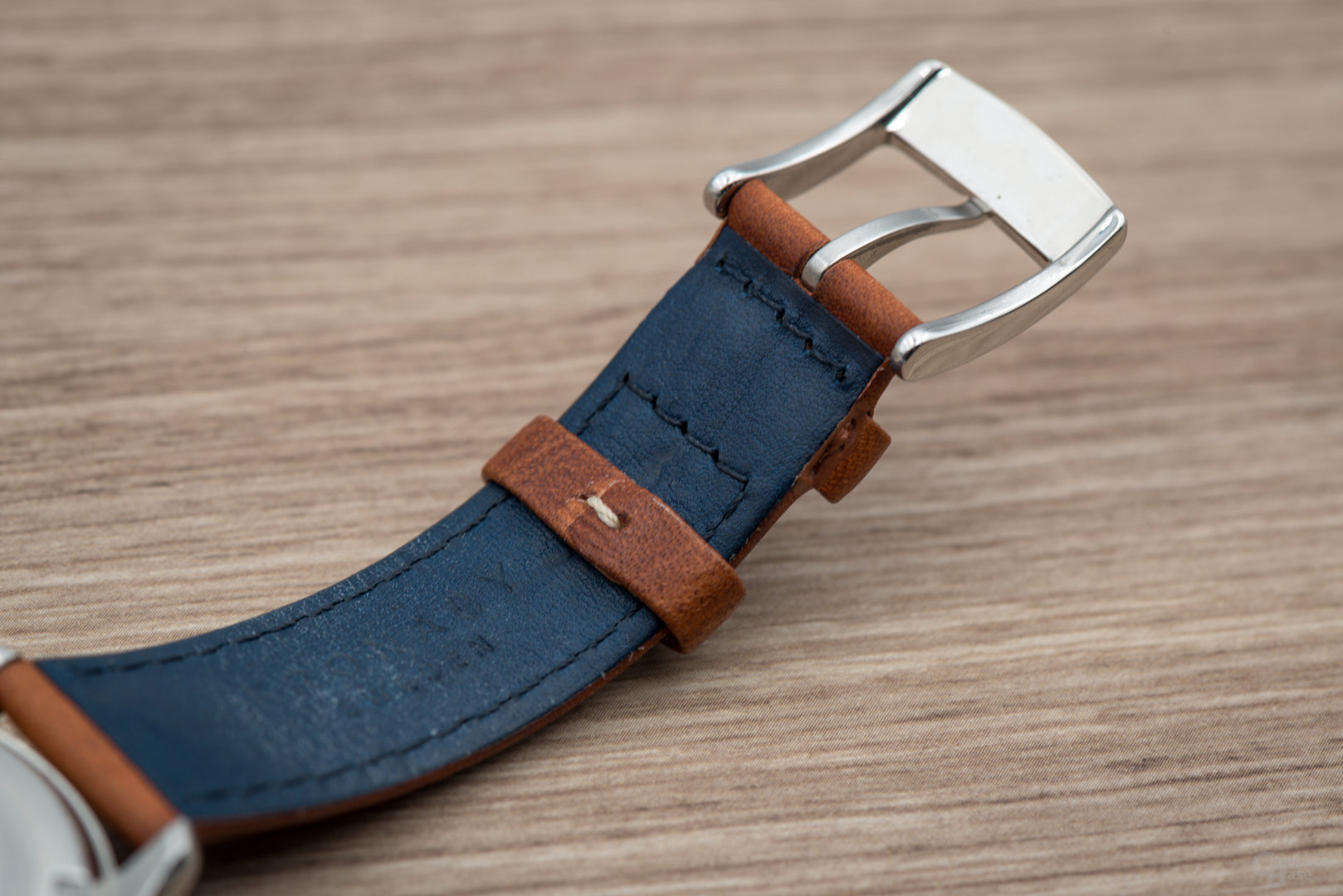 Kronaby Sekel: doppelschichtiges Armband