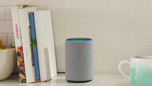 Amazon: Neuer Echo Dot, Echo Plus und Echo Sub für besseren Klang