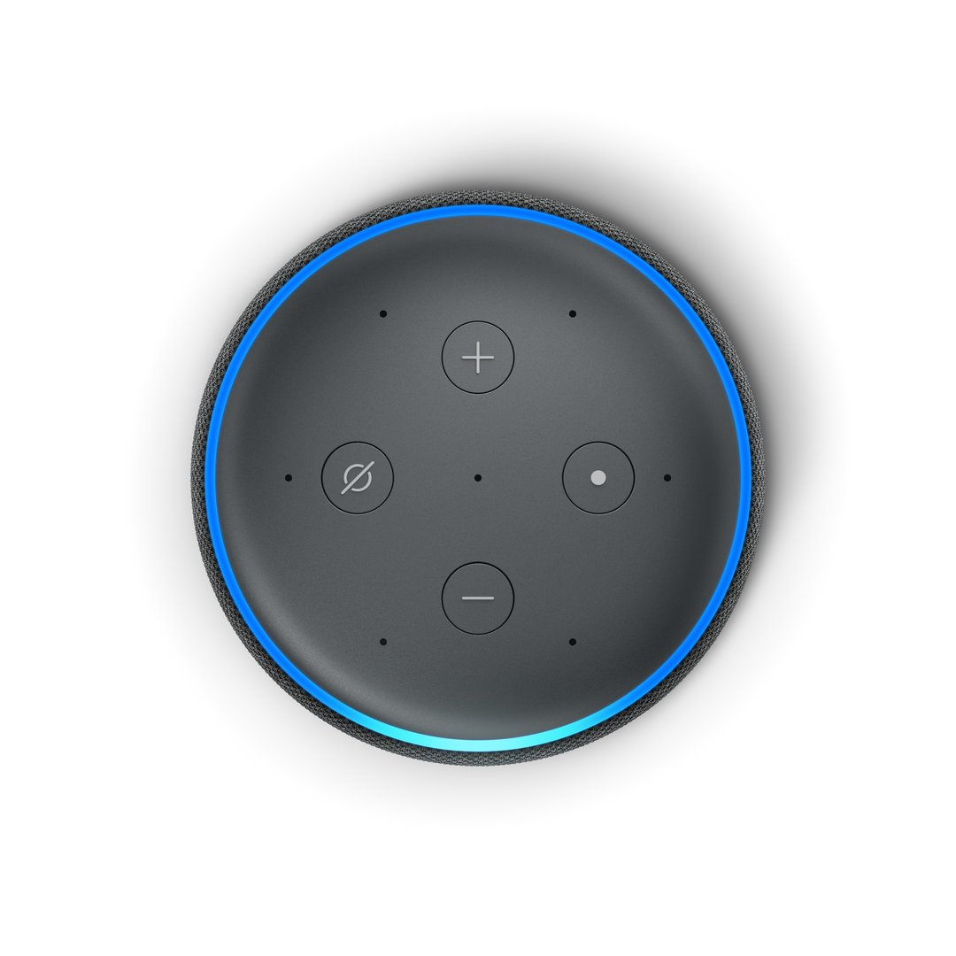 Amazon Echo Plus (2. Generation)