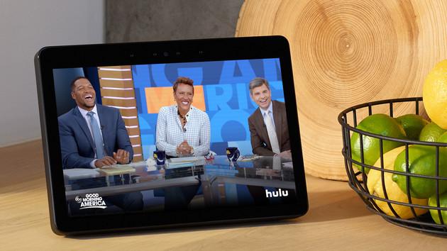 Amazon Echo Show: Mit 10-Zoll-Display und Browser zum Tablet-Ersatz