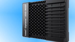 Optane SSD 905P: Intel erhöht beim Flaggschiff auf 1,5 TB Speicherplatz