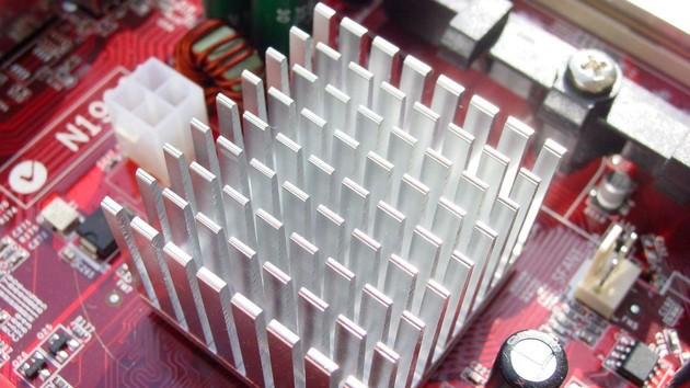 Im Test vor 15 Jahren: Im Sockel 754 war AMD Athlon 64 wählerisch beim RAM