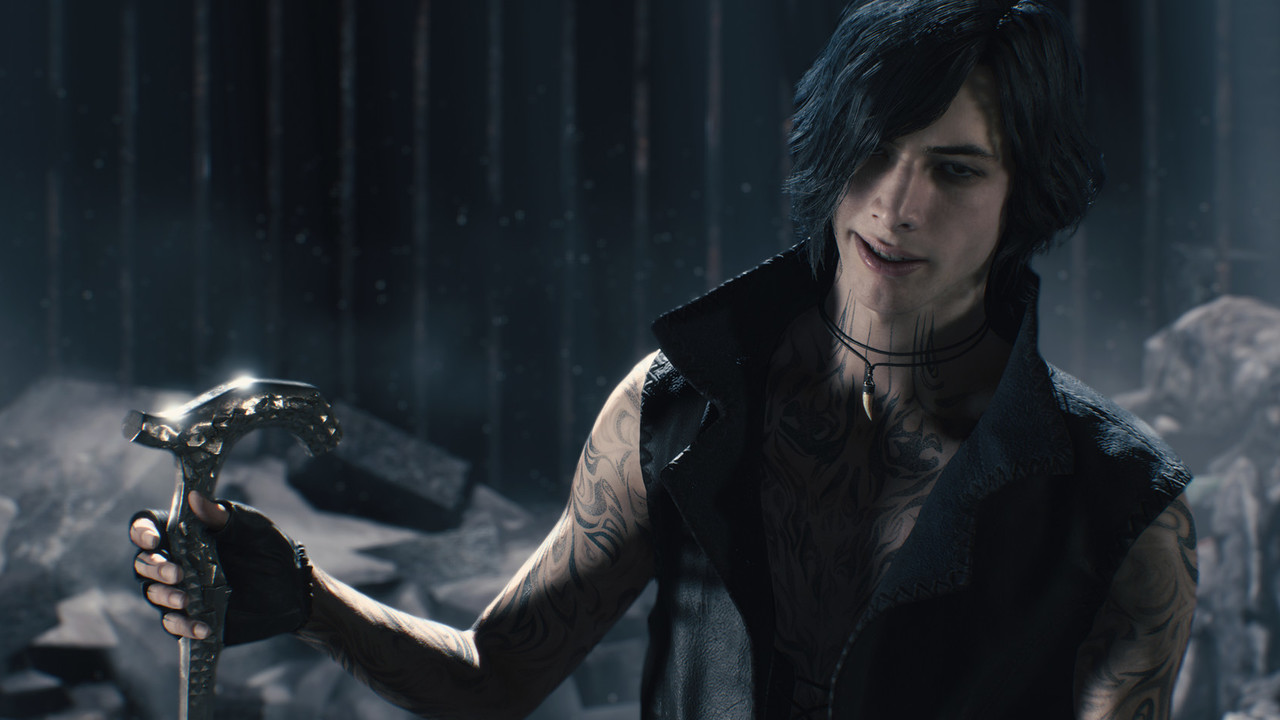 Mikrotransaktionen: Devil May Cry 5 verkauft Charakter-Upgrades