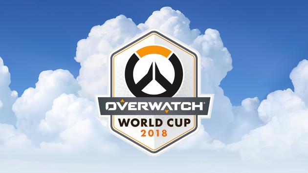 Overwatch World Cup: Finale auf der BlizzCon findet ohne Deutschland statt