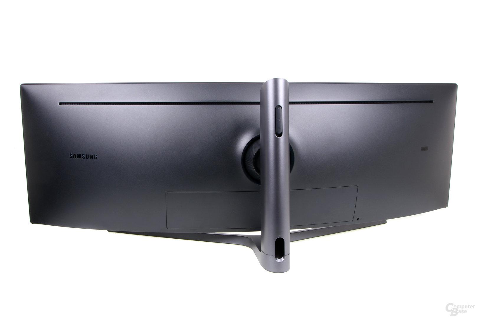 Samsung C49HG90 im Test