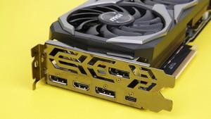 GeForce RTX übertakten: Turing skaliert kaum mit der Leistungsaufnahme