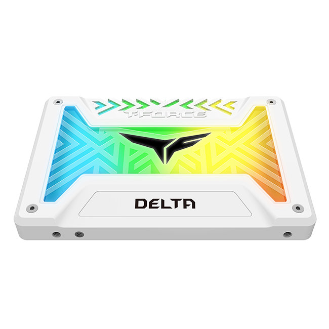 Team Group T-Force Delta RGB SSD