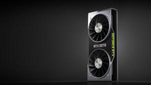 GeForce RTX 2070: Kleinste Turing-Grafikkarte erscheint am 17. Oktober