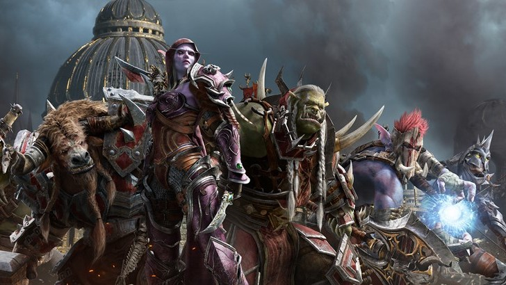 Videospiele-Markt: World of Warcraft gewinnt, League of Legends verliert