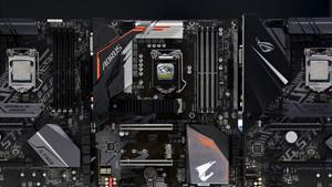 Intel-Neuvorstellungen: Z390 ab 8. Oktober, 8‑Kern-CPUs zwei Wochen später