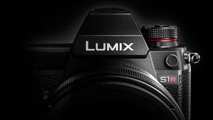Panasonic Lumix S1 & S1R: Profi-DSLM mit 4K60-Video und Leica-Bajonett
