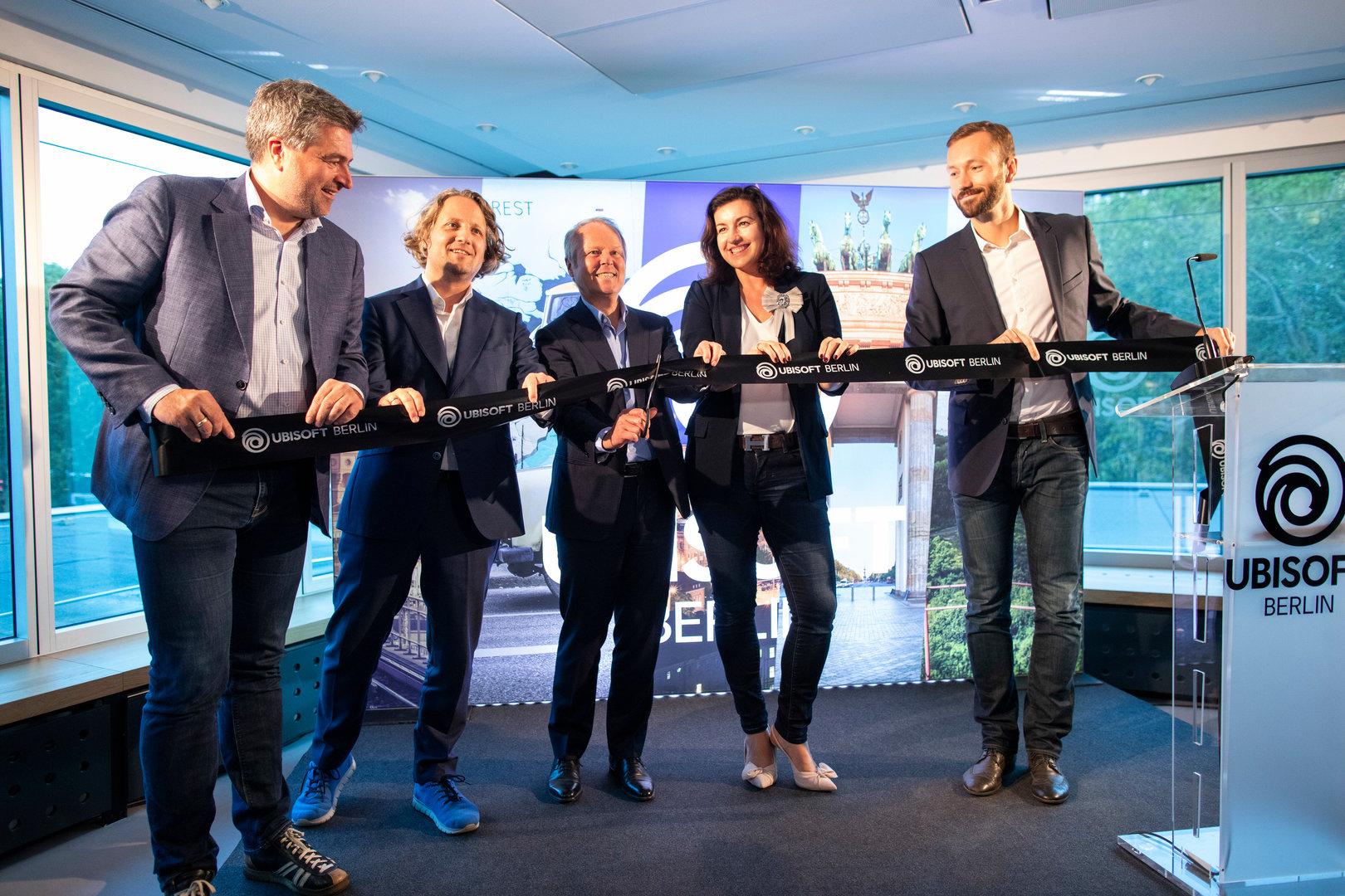 Ubisoft Studio Berlin