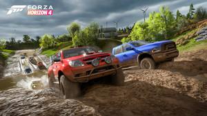 Forza Horizon 4: Jahreszeiten-Events für die ersten vier Wochen