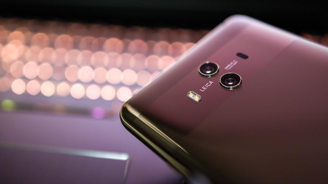 Huawei: Erstes faltbares Smartphone wird 5G-Netz unterstützen