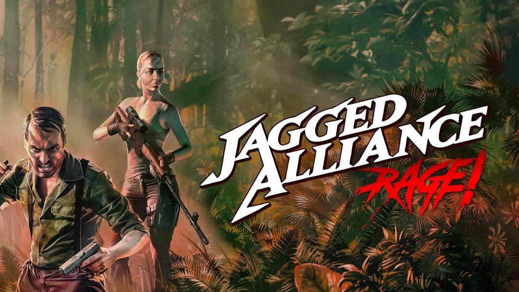 Jagged Alliance: Rage!: Veröffentlichung auf Dezember verschoben