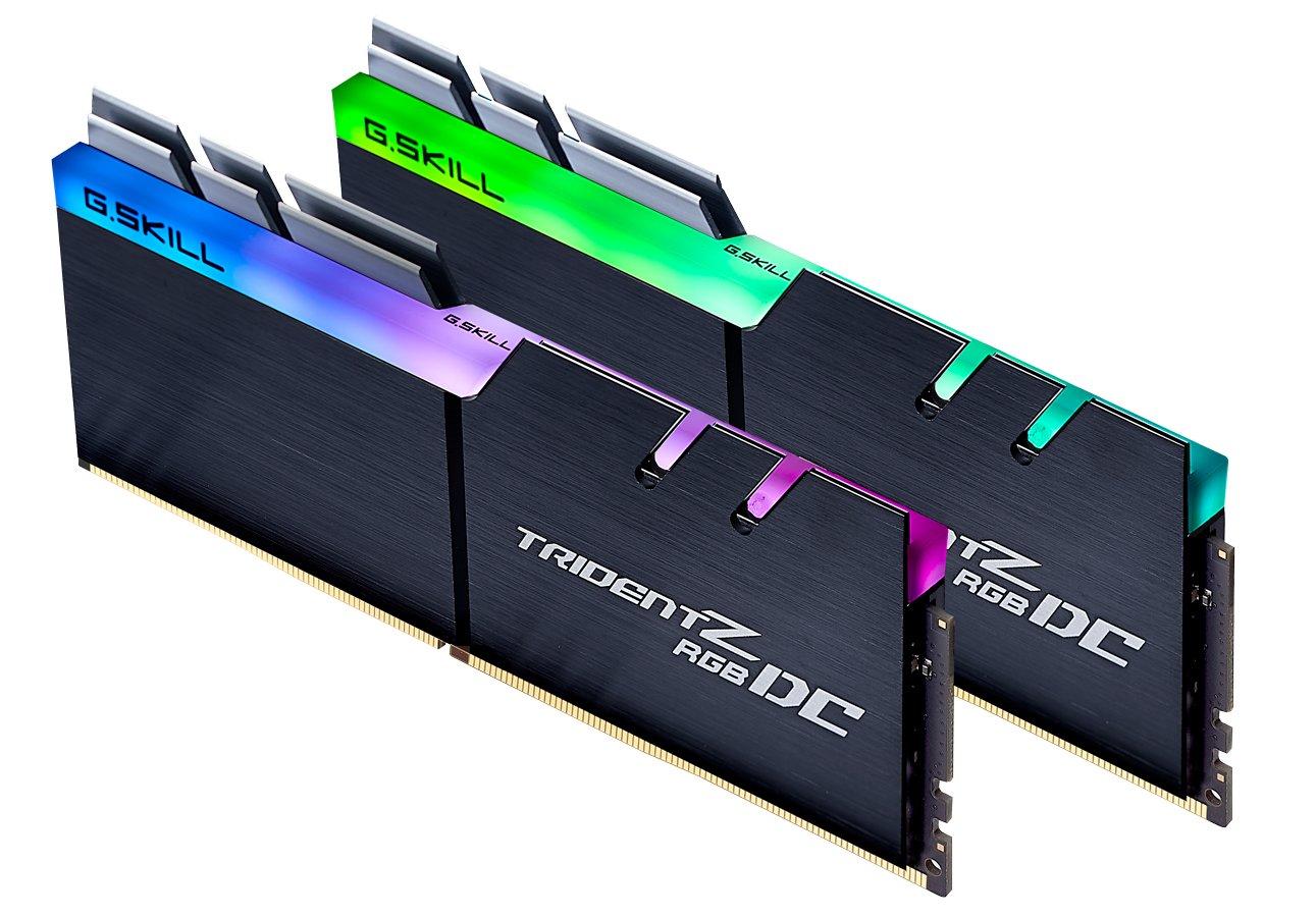G.Skill Trident Z RGB DC
