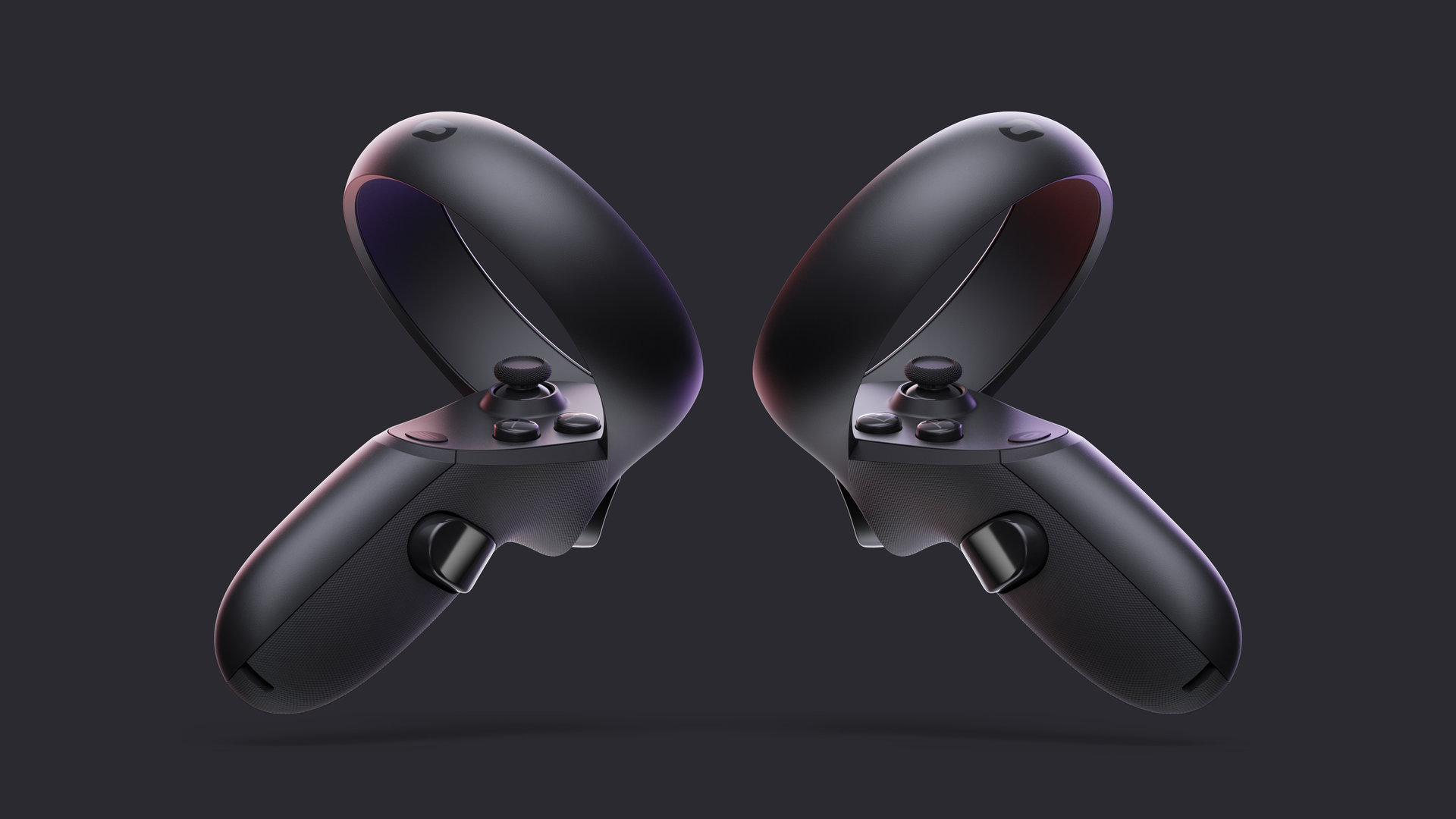 Oculus Quest – Touch-Controller