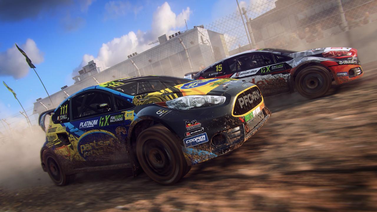 Dirt Rally 2.0: Codemasters kündigt neuen Teil der Rennsimulation an