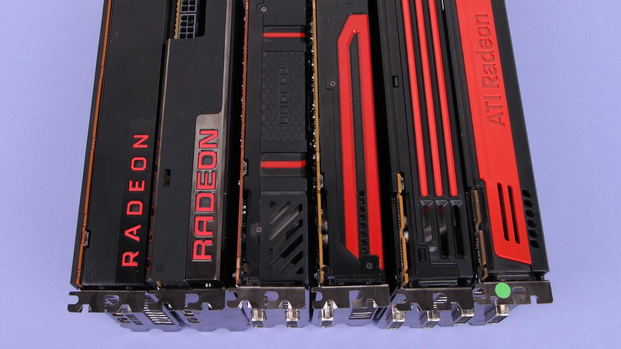 AMD-Grafiktreiber: Adrenalin 18.9.3 für AC Odyssey und Forza 4