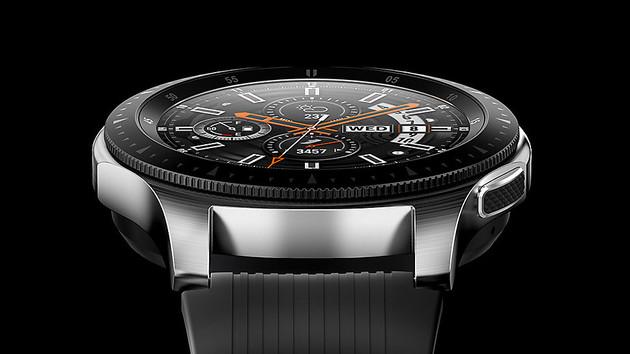 Samsung Exynos 9110: Weitere technische Daten zum 10-nm-SoC der Galaxy Watch