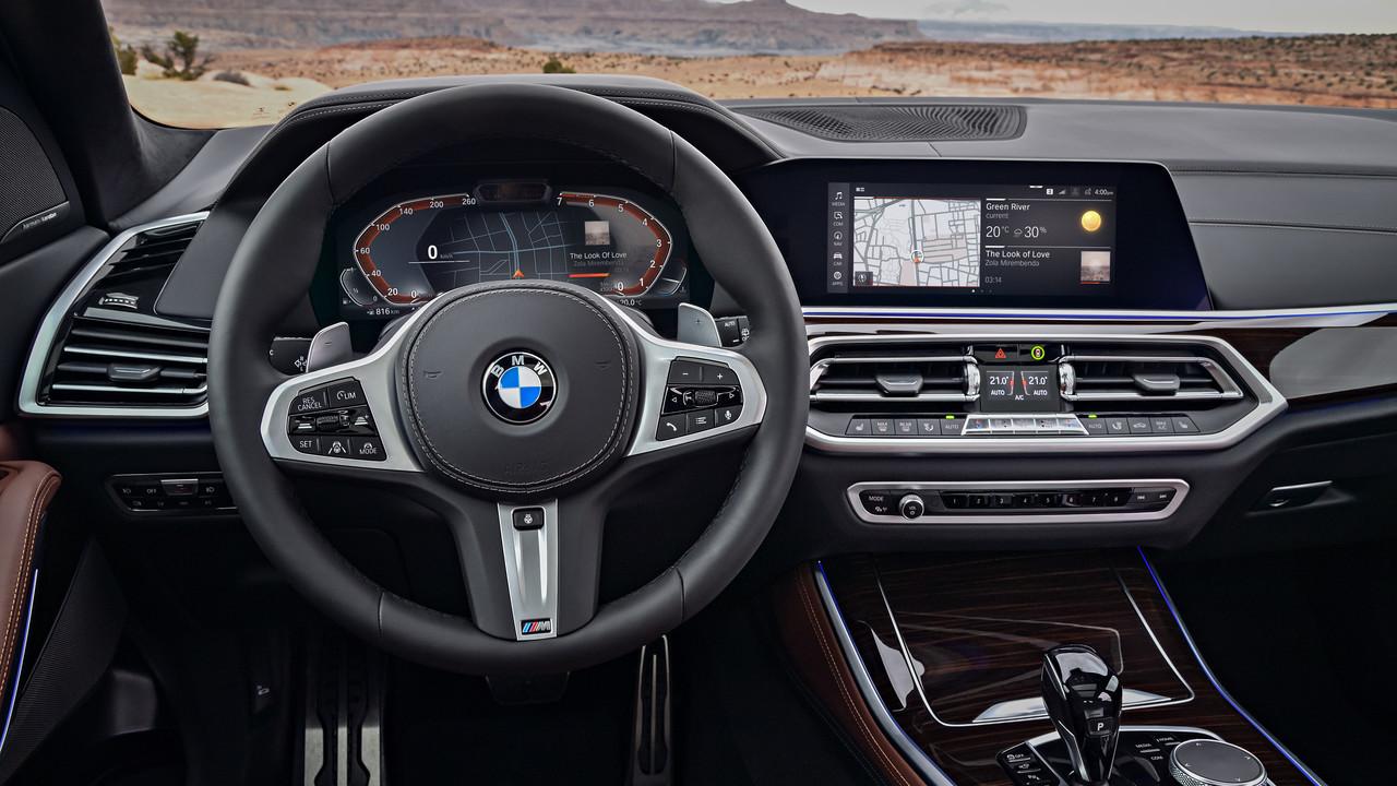 BMW 3er, 8er, X5 und Z4: Details zum Operating System 7.0 und Remote Upgrade