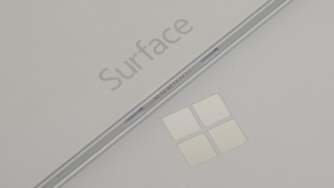 Surface Pro 6 und Laptop 2: Microsoft plant CPU-Upgrade und Windows-10-Downgrade