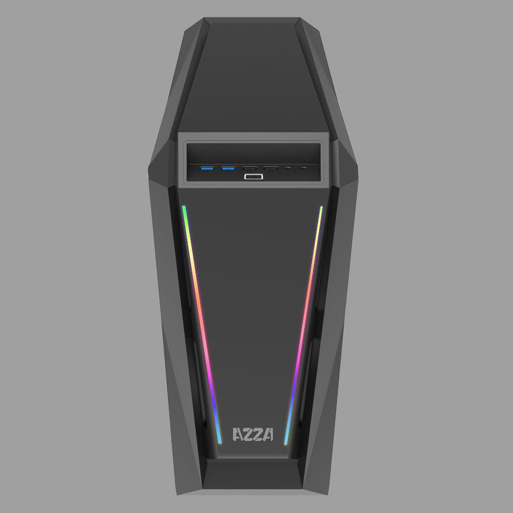 Linkworld Azza Chroma 410A
