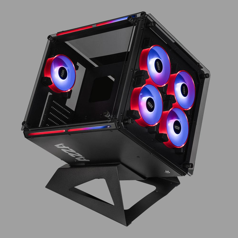 Linkworld Azza Cube 802F