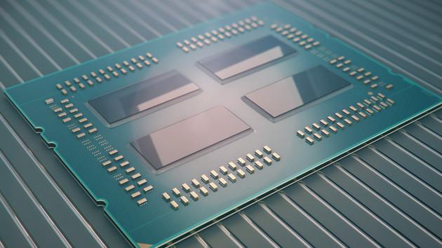 """Intel vs. AMD: Intel stichelt weiter gegen """"zusammengeklebte Dies"""""""