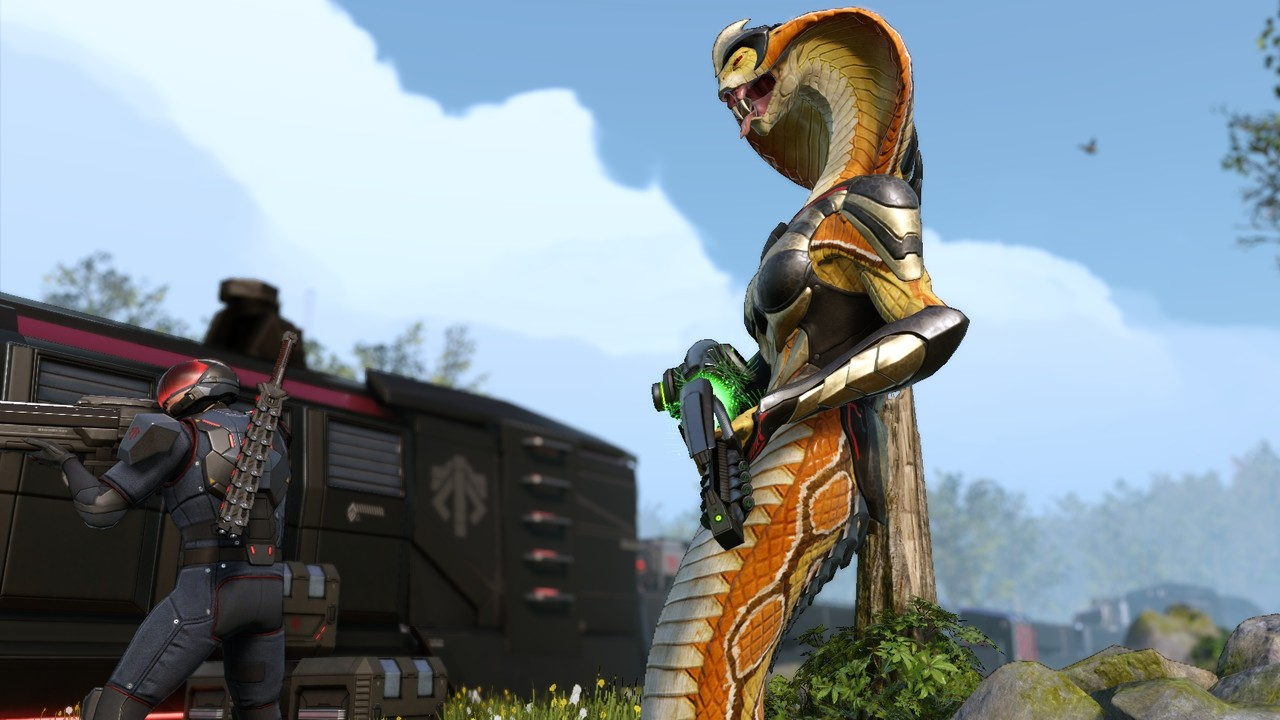 XCOM 2 Tactical Legacy Pack: Neuer DLC zum 6. Geburtstag zeitweise gratis
