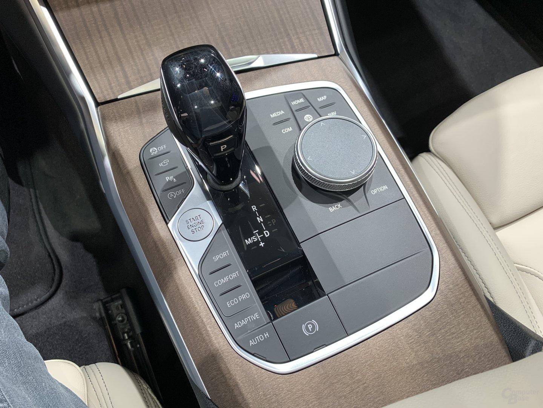 BMW 3er Limousine 7. Generation