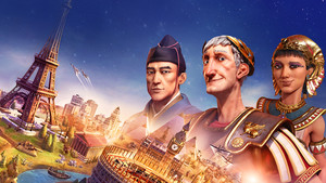 Civilization 6 für iOS: Komplexes Strategiespiel 1:1 auf iPhone portiert