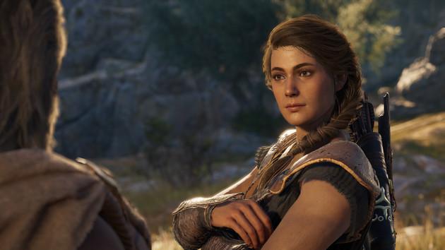Assassin's Creed Odyssey: Griechenland benötigt schnelle GPUs und CPUs