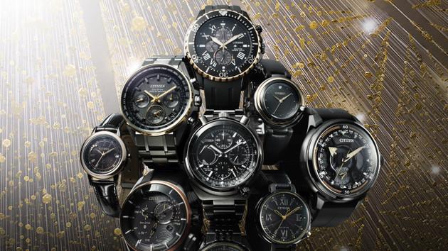 Smartwatches: Citizen kooperiert mit der Fossil Group