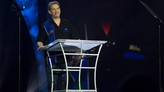 Blizzard: Mike Morhaime tritt offiziell als Präsident zurück