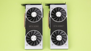 GeForce Game Ready: Version 416.16 für DXR und RTX 2080 (Ti)