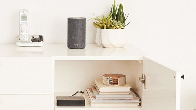 Amazon Echo Connect Festnetz Telefonate Mit Alexa Nun Auch In