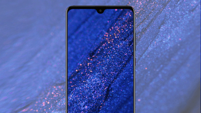 Huawei Mate 20: Pressefotos zeigen das Triple-Kamera-Smartphone