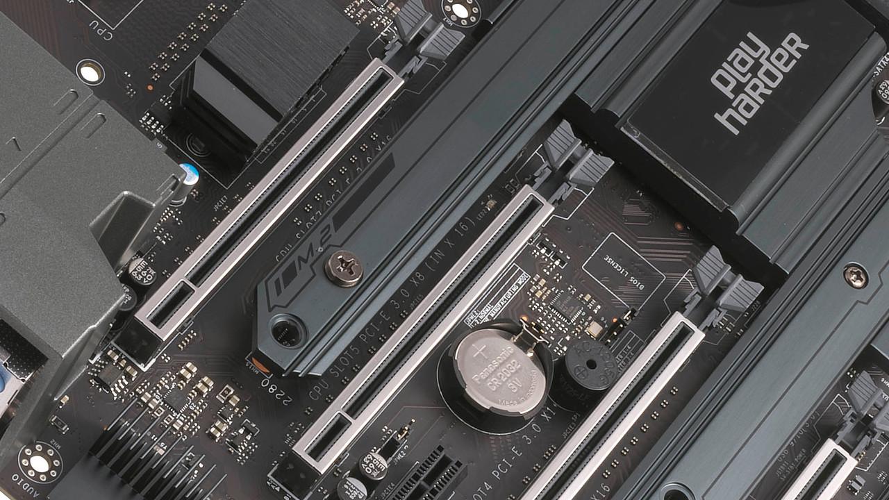 Z390 von Supermicro: ATX-Platinen mit 10-Gbit/s-LAN, Mini-ITX ganz klassisch