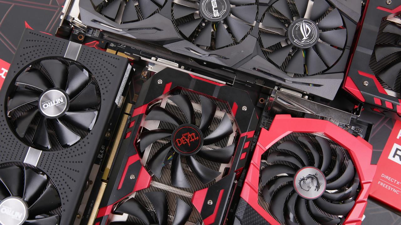 AMD Radeon RX 590?: Gerüchte um Polaris 30 in 12 nm verdichten sich